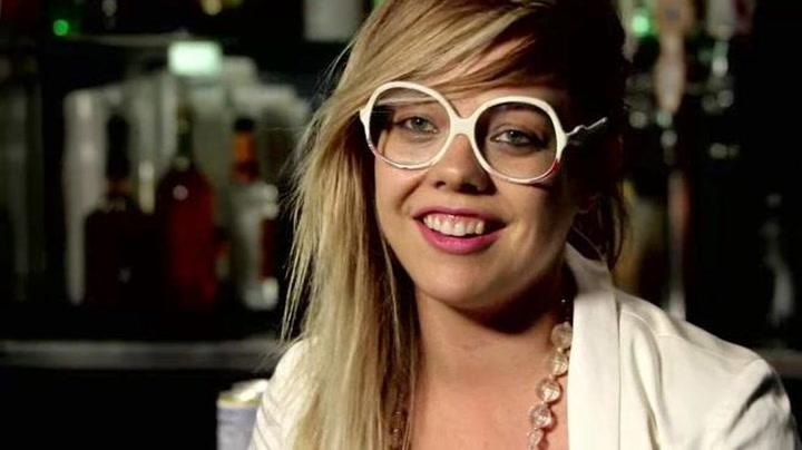 Shows: Carson Daly: MNDR Explains Her Diverse Fanbase