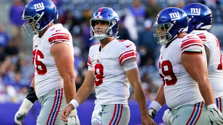 Should you pick the Giants to beat the Panthers in Week 7?   Ralph Vacchiano   SNY NFL Insider