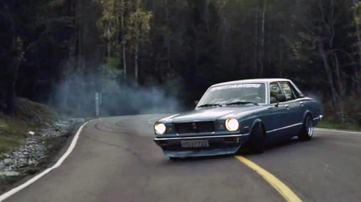 Norsk bilsportvideo imponerer verden