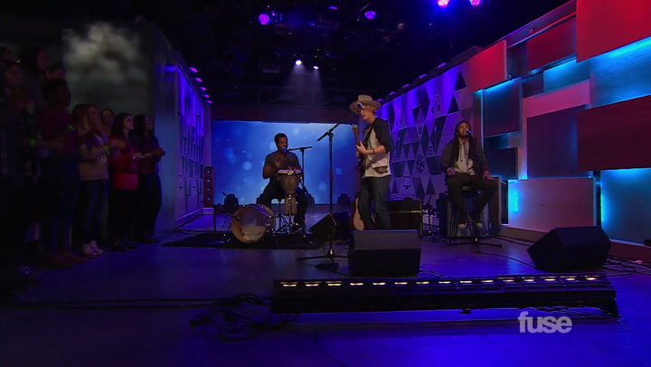 """Cody Simpson Performs """"Thotful"""" for the First Time on 'WGTS'"""