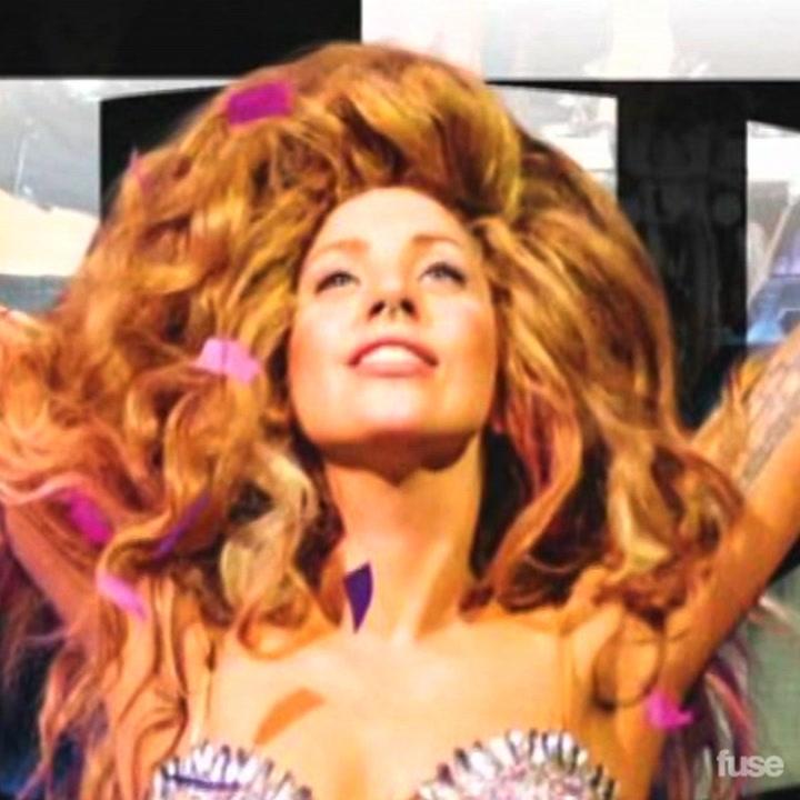 Lady Gaga Kicks Off ArtRave: The ARTPOP Ball Tour