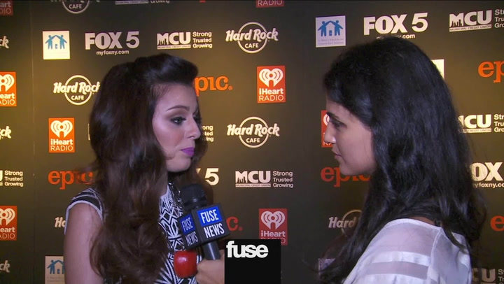 Interviews: Chery Lloyd Hard Rock Bite