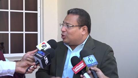 Omar Rivera, Dialogo nacional no ha dado resultados