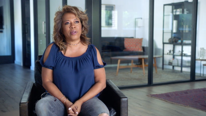 'Mary J Blige's My Life' Clip: I Was Her