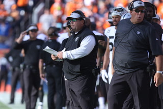 Vegas Nation: Raiders Defense Looks to Prevent Big Plays