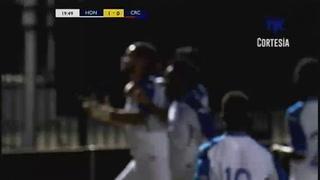 Honduras y Costa Rica empatan en la triangular Sub-20