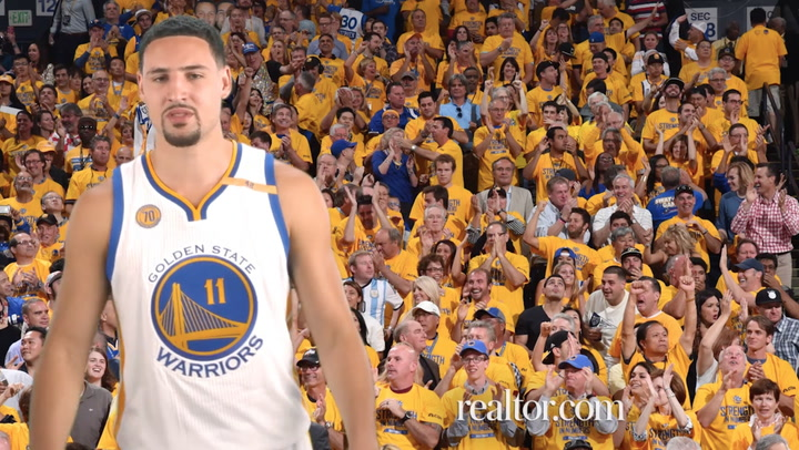 From the Backyard Court to the NBA: Where Klay Thompson Makes a Splash