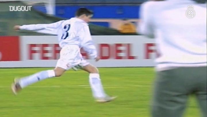 Nacho's Nine Years At Real Madrid
