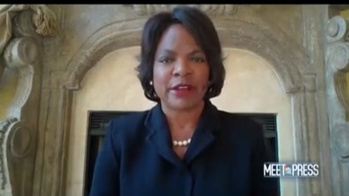 Demings to Trump: 'Begin' to Show Compassion for Families that Lost Loved Ones