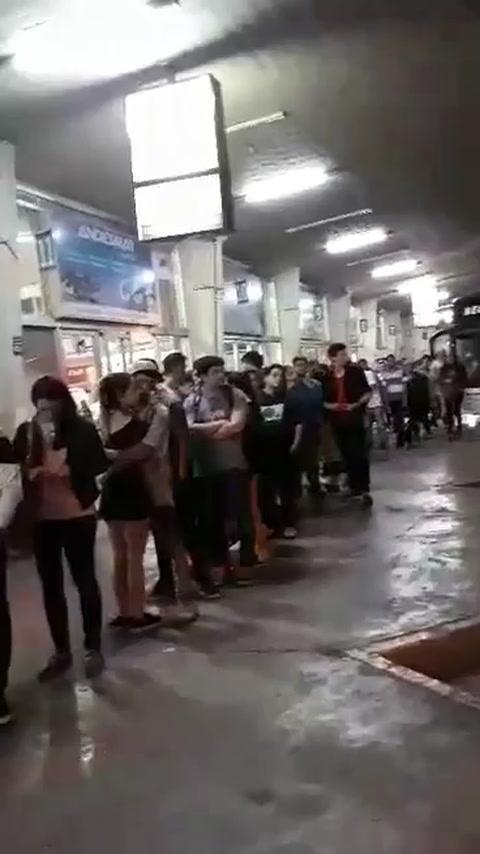 Repercusiones de la queja de una usuaria por problemas en el transporte entre Paraná y Santa Fe