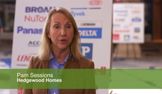 Home Builder Embraces Green Building Responsibility