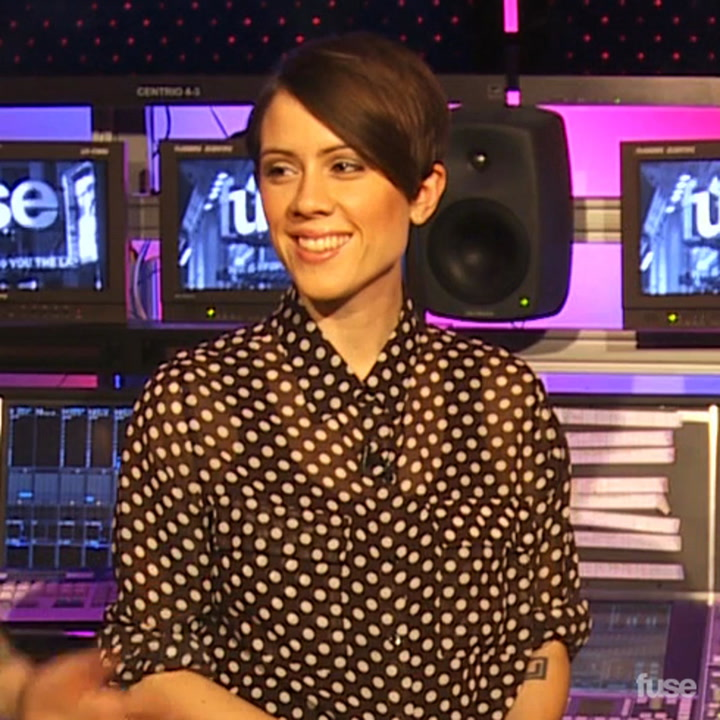 Tegan and Sara Talk Then & Now Inspiration