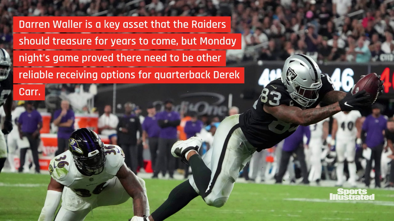Raiders 2022 Draft Watch Week 2