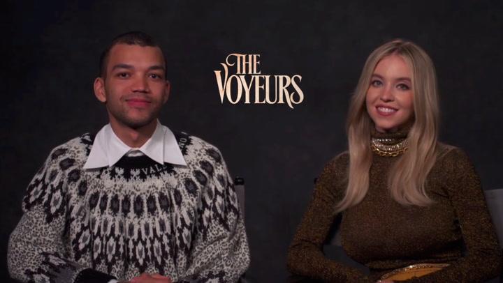 'The Voyeurs' Interviews