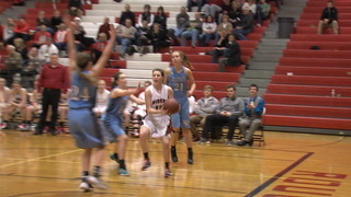HS GBB: Red River handles Valley City, Borowicz surpasses 1K points