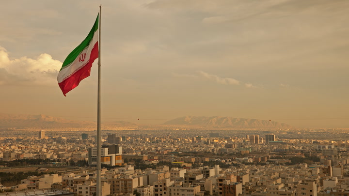 Iran's Central Bank Reportedly Bans Trading of Crypto Mined Abroad