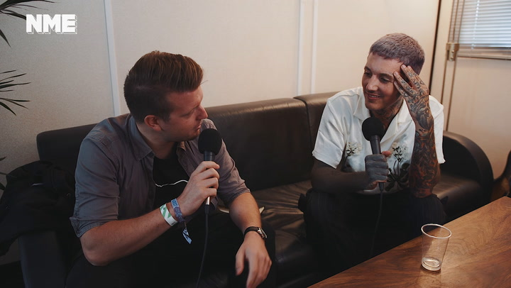Bring Me The Horizon on how divorce and trauma shaped new