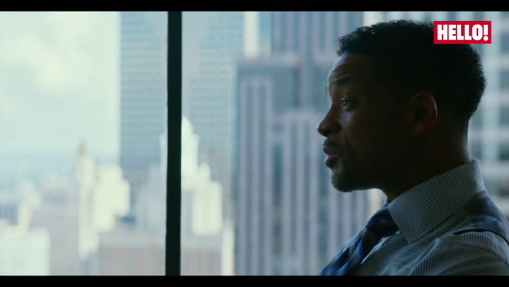 HELLO! exclusive: Will Smith and Margot Robbie in new Focus trailer