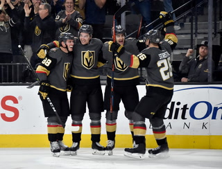 Golden Knights Prepare for First-Place Calgary – VIDEO