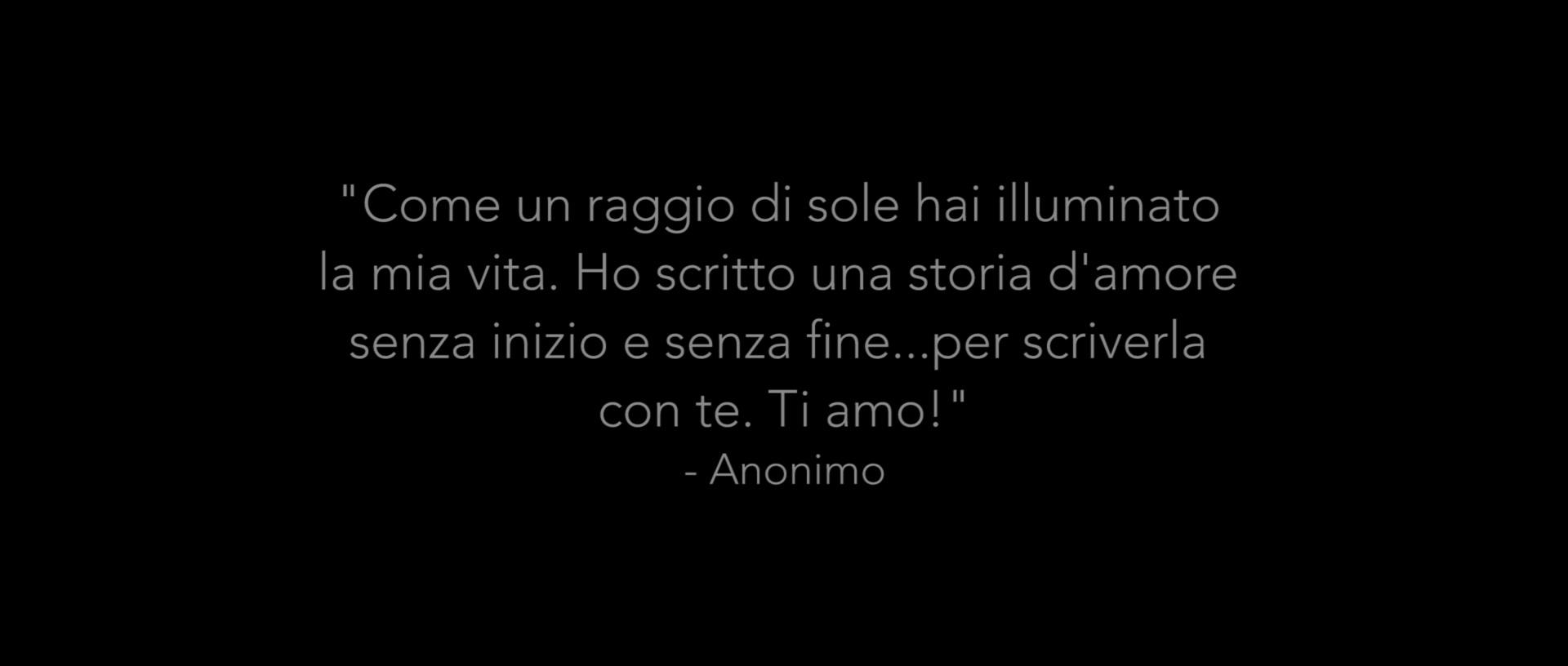 Nina + Simone | Taormina, Italy | A Villa