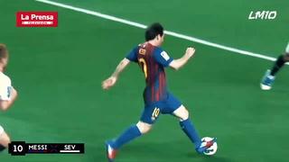 Messi se va del FC Barcelona tras no llegar a un acuerdo para su renovación