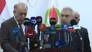 Irak será el tercer exportador mundial de petróleo en 2030