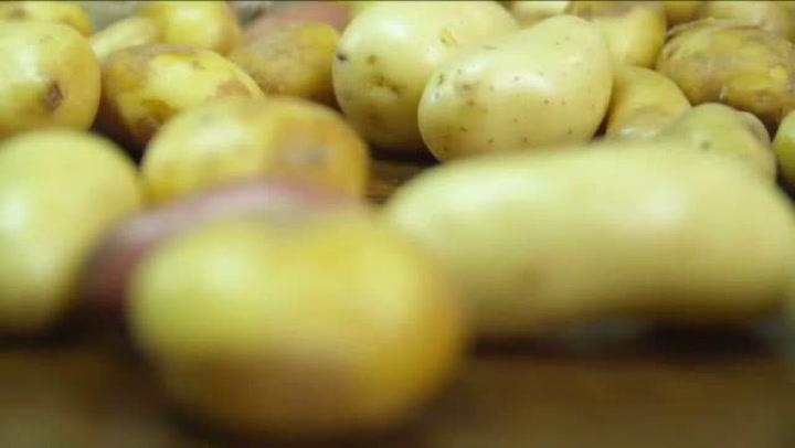 Hvordan bruke poteter i matlaging