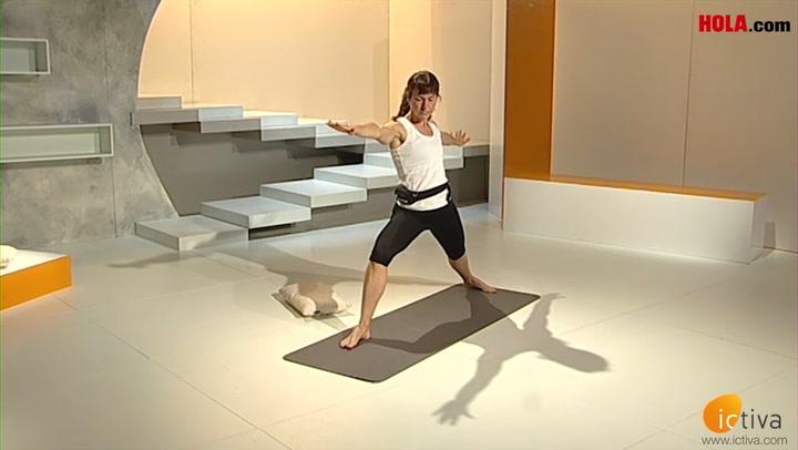 Yoga para limpiar el organismo