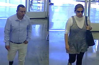LVMPD Seeks Assistance Identifying Suspects In Lottery Ticket Scam