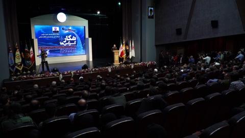 Irán amenaza con convertir en