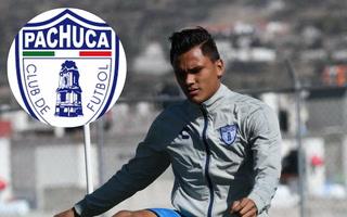 Periodistas mexicanos explican las razones por las que Pachuca no le da participación a Denil Maldonado