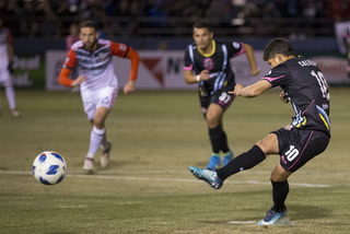 Lights FC needs to be better in final third