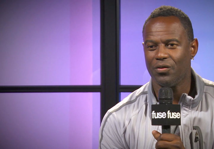 "Interviews: Brian McKnight: ""I Wasn't Planning on Making Another Album"""