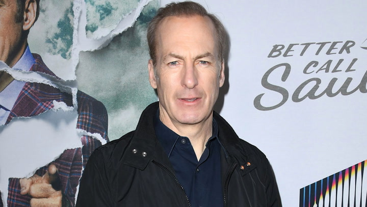 Better Call Saul actor Bob Odenkirk stable after suffering heart attack on set