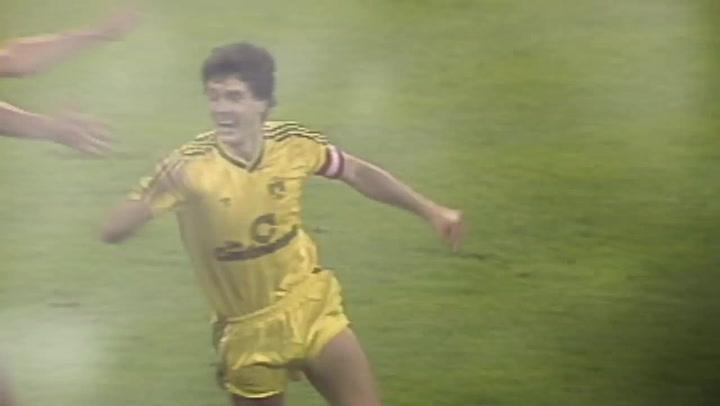 Michael Zorc es una leyenda en el Borussia Dortmund