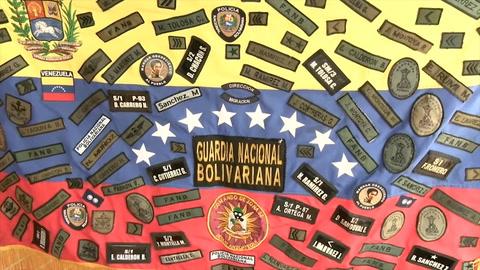 Diputado venezolano está en Colombia, tras abandonar residencia diplomática en Caracas