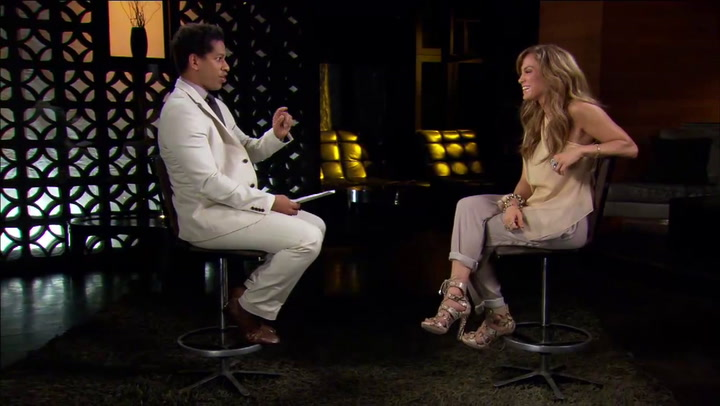 Shows: On The Record: Kids & Motherhood - Jennifer Lopez On The Record Extra