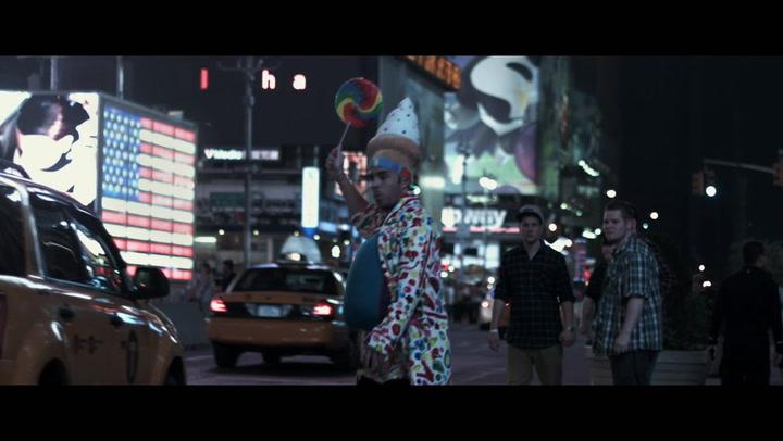 That Sugar Film - Trailer No. 1