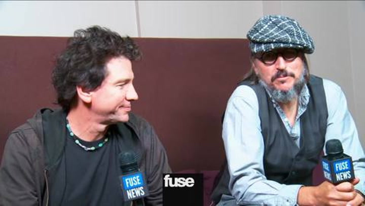 Interviews: Primus 3D Tour Interview