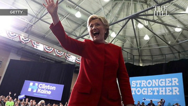 Hillary Clinton's Russia collusion IOU: The answers she owes America