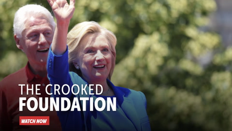 The Crooked Foundation
