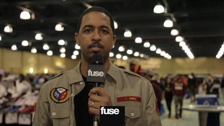 Interviews: A$AP Rocky, Bun B, Trinidad James Talk Sneaker Obsessions