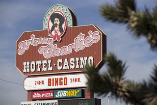 2 Las Vegas hotel security guards shot to death