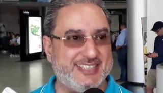Gerardo Ramos: