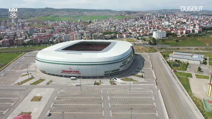 Sivasspor, Yarım Kalan Hikayesini Tamamlamak İstiyor