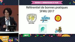 Référentiel des bonnes pratiques de la SFFPC et de la SFMU
