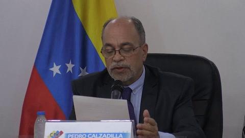 Venezuela convoca elecciones regionales para el 21 de noviembre entre llamados al diálogo