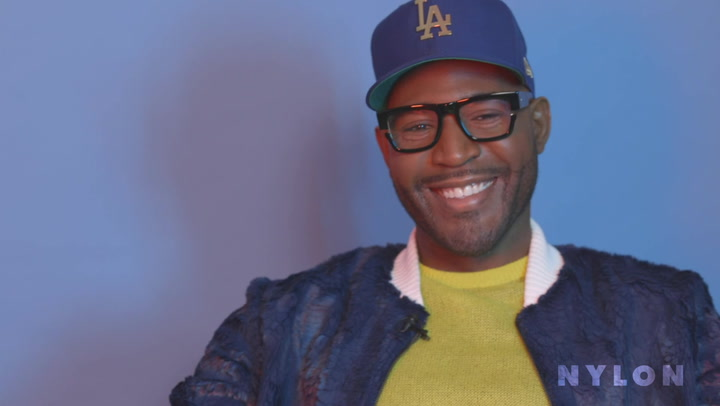 Karamo Brown From 'Queer Eye' Gave Us Advice On Open Relationships