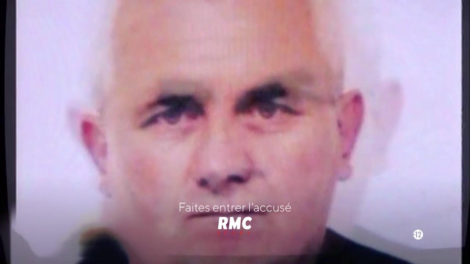 Faites entrer l'accusé : Jean-Luc Cayez : la machination du concierge