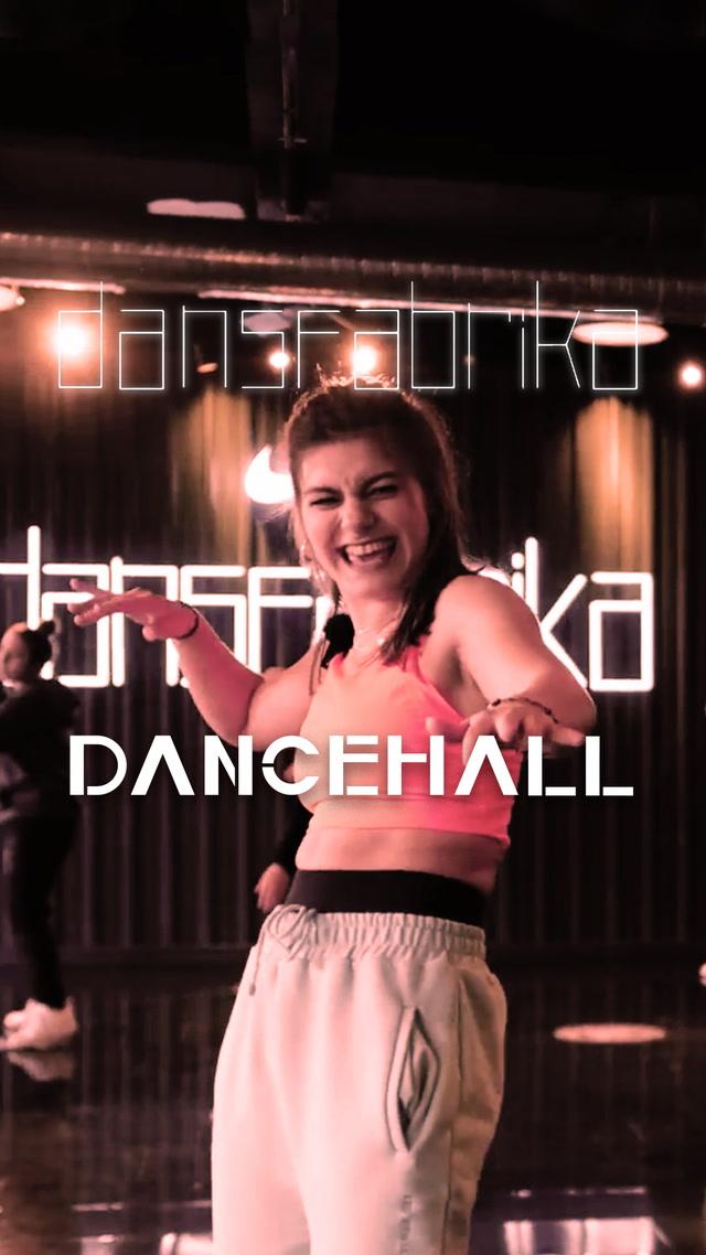 Dansfabrika - Dancehall